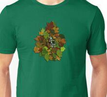 GreenMan t-shirt Unisex T-Shirt