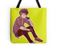 Punk!Lock Tote Bag