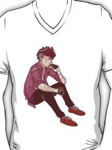 Punk!Lock T-Shirt