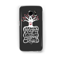 Knight of the Laughing Tree Samsung Galaxy Case/Skin