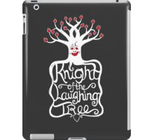 Knight of the Laughing Tree iPad Case/Skin