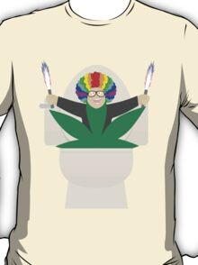 I Love You, Drugs! T-Shirt