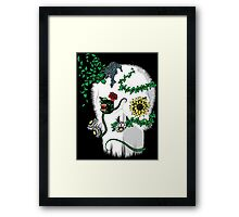 Life From Death Framed Print