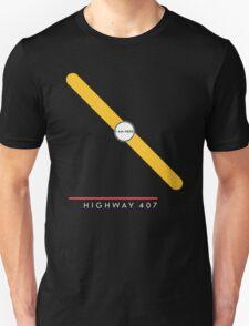Highway 407 station T-Shirt