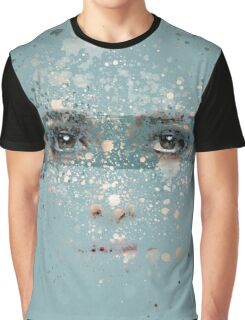 your eyes Graphic T-Shirt