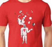 Creative mind in heart sweater  Unisex T-Shirt