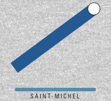 Station Saint-Michel Kids Clothes