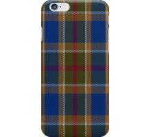 01197 Mantecada Fashion Tartan Fabric Print Iphone iPhone Case/Skin