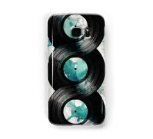 infinite vinyl Samsung Galaxy Case/Skin