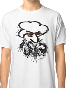 ISIS: an outgrowth of Mohammad - Classic T-Shirt