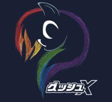 Dash X by Fuzon
