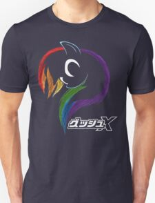 Dash X T-Shirt