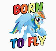 Born to Fly Shirt (Version 1) T-Shirt