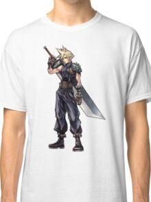 Cloud Strife Classic T-Shirt