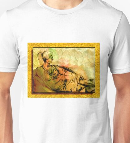 Passing Time Unisex T-Shirt