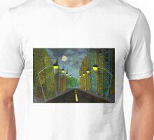Street Lights Unisex T-Shirt