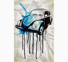 vw beetle drip Unisex T-Shirt