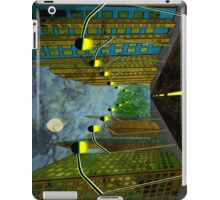 Street Lights iPad Case/Skin