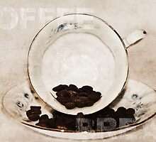Coffee Break by Denise Abé