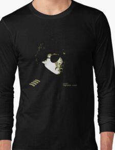 Cabin Pressure - Captain Martin Crieff Long Sleeve T-Shirt