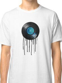 vinyl drip Classic T-Shirt