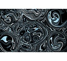 Abstract Art Photographic Print
