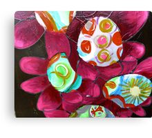 Easter Egg Too Canvas Print