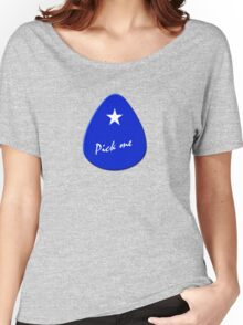 Pick Me! - T Shirt Women's Relaxed Fit T-Shirt