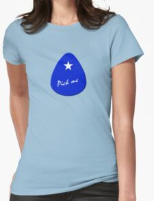 Pick Me! - T Shirt Womens Fitted T-Shirt