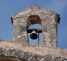 Church Bell by jojobob