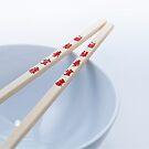 Chopsticks by Jeff Stubblefield