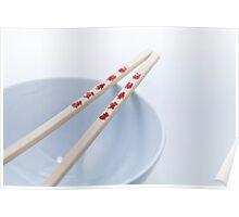 Chopsticks Poster