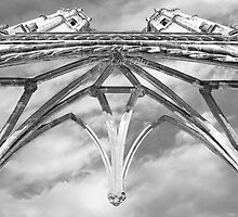 jerónimos structure. by terezadelpilar~ art & architecture