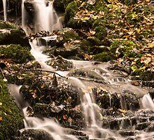 Running Water by Georden