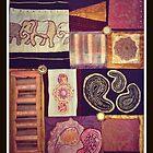 Textiles Final Piece by EmilyLouiseLong