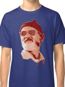Bill Murray - Zissou Classic T-Shirt
