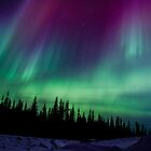 St Paddy&#x27;s Day Auroras...#3 by peaceofthenorth