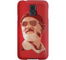 Bill Murray - Zissou Samsung Galaxy Case/Skin