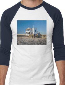 The Martian Truck Men's Baseball ¾ T-Shirt