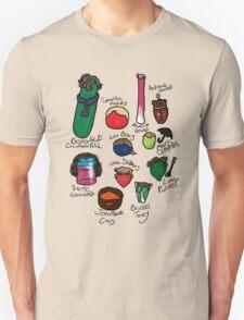 Vegelock T-Shirt