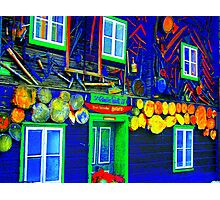 Sweet Home Photographic Print