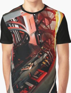 Pc  Graphic T-Shirt