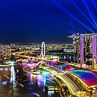 The Singapore Show by arthit somsakul
