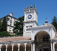Loggia di San Giovanni by jojobob