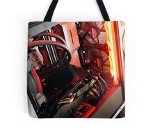 Pc  Tote Bag