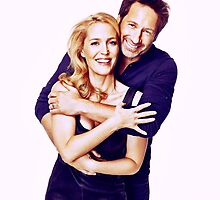Gillovny by subject13fringe