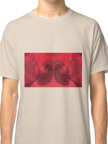 Red Shore  Classic T-Shirt