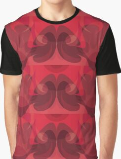 Red Shore  Graphic T-Shirt