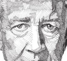 David Sticker