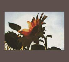 I'd Send You A Flower - A Sunflower Bright Kids Clothes